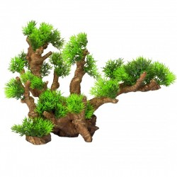 Ebi tronco florascape 12 xl 33.5x16x27.5cm