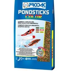 Prodac pondsticks color 4kg
