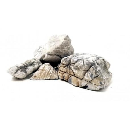 Roca natural elephant skin  precio/kilo