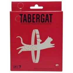 Tabergat collar insecticida gato