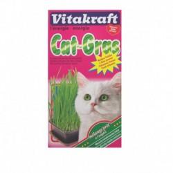 Hierba para gatos 120gr vitakraft