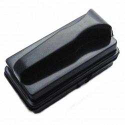 Limpia-algas magnetico doble boyu