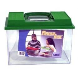 Transportin fauna box 34c 10l    +asa