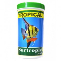 Surtropic alim.tropical   250ml 50gr