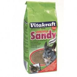 Vita.sandy arena chinchilla 1kg