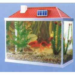 Kit marco.  27x14x20  aquachalet s/termocal 7l