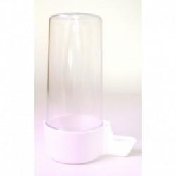 Bebedero tubo 2 maxi 225cc 5x13cm (x20) ibi