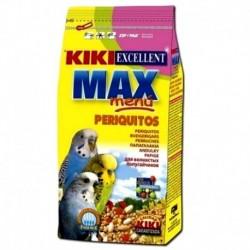 Kiki max periquitos 500gr