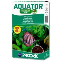 Prodac aquator 400g turba granulada