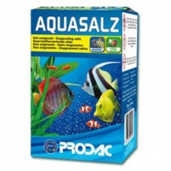 Prodac aquasalz 75g sales oxigenantes
