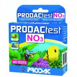 Prodac test no3 nitratos