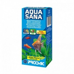 Prodac aquasana  100 ml acondicionador