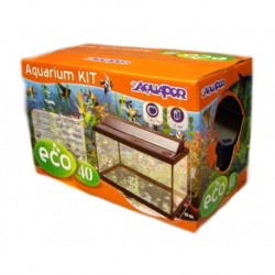 Kit marco eco 42cm 18l (23 dm3)  s/termocal